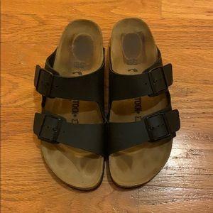 Women's Arizona Soft Footbed Birkenstock Sandals